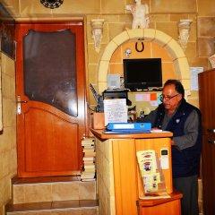 Отель Olympos Pension Родос интерьер отеля фото 2