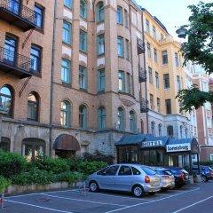Отель Lorensberg Швеция, Гётеборг - отзывы, цены и фото номеров - забронировать отель Lorensberg онлайн парковка