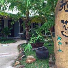 Отель Hoang Nga Guest House фото 7