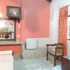 Отель New Villa Marina Шри-Ланка, Негомбо - отзывы, цены и фото номеров - забронировать отель New Villa Marina онлайн интерьер отеля