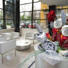 Отель Burgas Болгария, Бургас - 4 отзыва об отеле, цены и фото номеров - забронировать отель Burgas онлайн питание