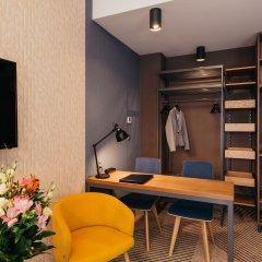Отель Avena by Artery Hotels спа