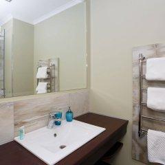 Гостиница Юность ванная