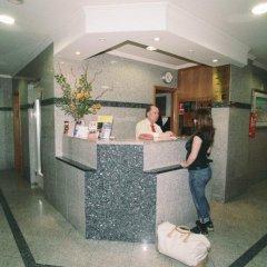 Отель Pensao Residencial Horizonte Лиссабон интерьер отеля фото 3