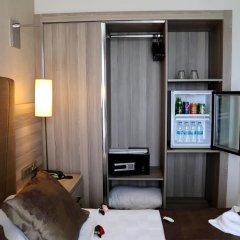 Отель Green Nature Diamond удобства в номере