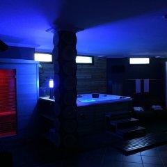 Gran Chalet Hotel & Petit Spa спа фото 2