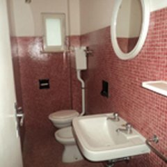 Hotel Leda ванная фото 2