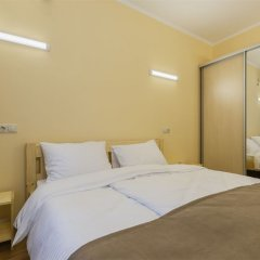 Отель Азалия Сочи комната для гостей фото 3