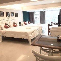 Отель 39 Living Bangkok фото 10