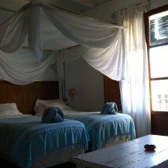 Отель Casa de huéspedes Vara De Rey комната для гостей фото 3