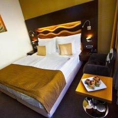 Отель Danubia Gate Словакия, Братислава - 2 отзыва об отеле, цены и фото номеров - забронировать отель Danubia Gate онлайн сейф в номере