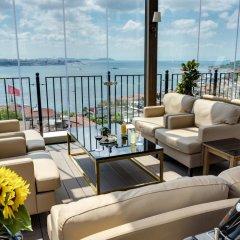 Отель Cvk Hotels & Resorts Park Bosphorus гостиничный бар
