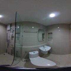 Отель The Cosy River Бангкок ванная фото 2