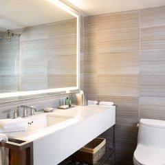 Отель The District by Hilton Club ванная