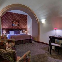 Мини-Отель Big Marine 4* Улучшенный номер с различными типами кроватей