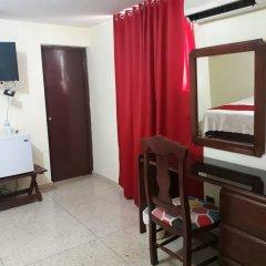 Отель Olimpo Доминикана, Ла-Романа - отзывы, цены и фото номеров - забронировать отель Olimpo онлайн удобства в номере