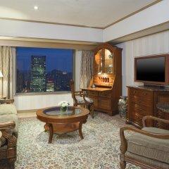 Hongqiao Jin Jiang Hotel (Formerly Sheraton Shanghai Hongqiao Hotel) комната для гостей фото 4