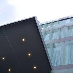 Hotel y Tú балкон