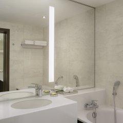 Crowne Plaza Уфа-Конгресс Отель ванная