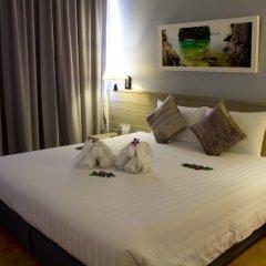 On Hotel Phuket с домашними животными