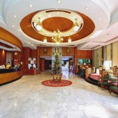 Kosa Hotel & Shopping Mall интерьер отеля