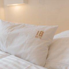 Отель 18Arts Hotel Германия, Кёльн - отзывы, цены и фото номеров - забронировать отель 18Arts Hotel онлайн комната для гостей фото 3