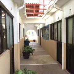 Отель Posada San Antonio Мексика, Кабо-Сан-Лукас - отзывы, цены и фото номеров - забронировать отель Posada San Antonio онлайн парковка