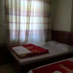 Hoang Thang Hotel Далат комната для гостей