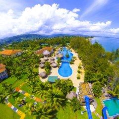Отель La Ensenada Beach Resort - All Inclusive Гондурас, Тела - отзывы, цены и фото номеров - забронировать отель La Ensenada Beach Resort - All Inclusive онлайн фото 6
