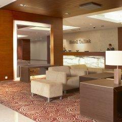 Отель Tallink City hotel Эстония, Таллин - 6 отзывов об отеле, цены и фото номеров - забронировать отель Tallink City hotel онлайн интерьер отеля