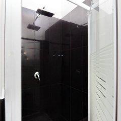 Отель Quo Vadis Inn Италия, Рим - отзывы, цены и фото номеров - забронировать отель Quo Vadis Inn онлайн ванная