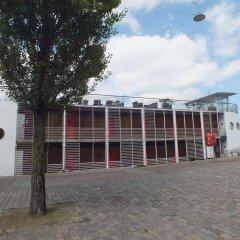 Отель CPH Living Дания, Копенгаген - отзывы, цены и фото номеров - забронировать отель CPH Living онлайн парковка