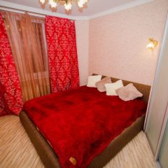 Гостиница Apartmenty Uyut Romantika комната для гостей