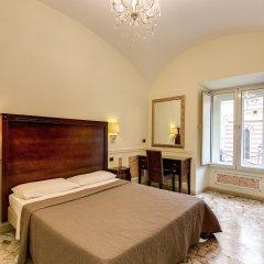 Отель Persepolis Rome комната для гостей фото 2
