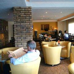 Отель Portobelo Мексика, Гвадалахара - отзывы, цены и фото номеров - забронировать отель Portobelo онлайн интерьер отеля фото 2