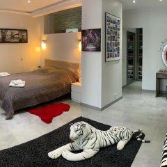 Отель Luxueuse et Confortable Villa sur Mer Франция, Ницца - отзывы, цены и фото номеров - забронировать отель Luxueuse et Confortable Villa sur Mer онлайн спа