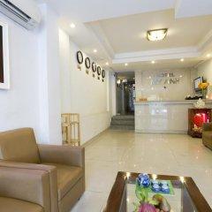 7S Hotel My Anh интерьер отеля