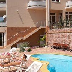 Гостиница Карамель в Сочи 3 отзыва об отеле, цены и фото номеров - забронировать гостиницу Карамель онлайн фото 17