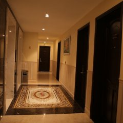 Hoang Minh Chau Ba Trieu Hotel Далат интерьер отеля фото 3