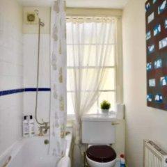 Апартаменты 2 Bedroom Central Maisonette Apartment ванная фото 2