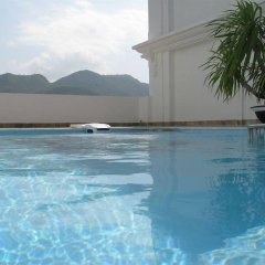 Paragon Villa Hotel Nha Trang бассейн фото 2