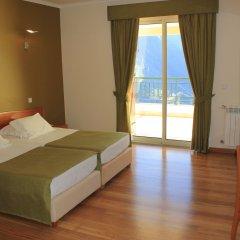Eira do Serrado Hotel & SPA комната для гостей