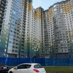 Гостиница Apartaments RF88 on Narodnogo Opolchenia 10 парковка