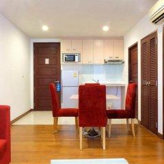 Отель iCheck inn Residences Patong в номере