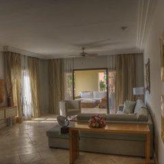 Отель Fishing Lodge Cap Cana Доминикана, Пунта Кана - отзывы, цены и фото номеров - забронировать отель Fishing Lodge Cap Cana онлайн комната для гостей фото 4