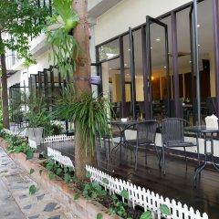 Hotel La Villa Khon Kaen питание фото 2
