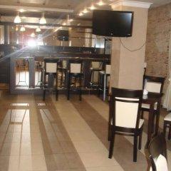 Гостиница Троицкая гостиничный бар