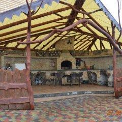 Гостиница Recreation Complex Uzhanski Kupeli детские мероприятия