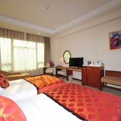 Отель Ramada Plaza Guangzhou удобства в номере