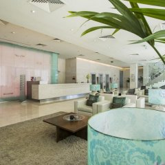Отель Olissippo Oriente Португалия, Лиссабон - отзывы, цены и фото номеров - забронировать отель Olissippo Oriente онлайн спортивное сооружение